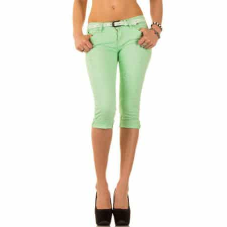 Damen Jeans Lgreen 8