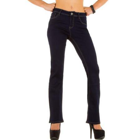 Damen Jeans von My Christy Gr XXL 44 DKblue 5 2