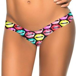 Plavkové nohavičky brazílske pusinky