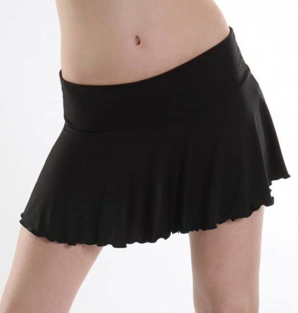 Sexi letná suknička čierna